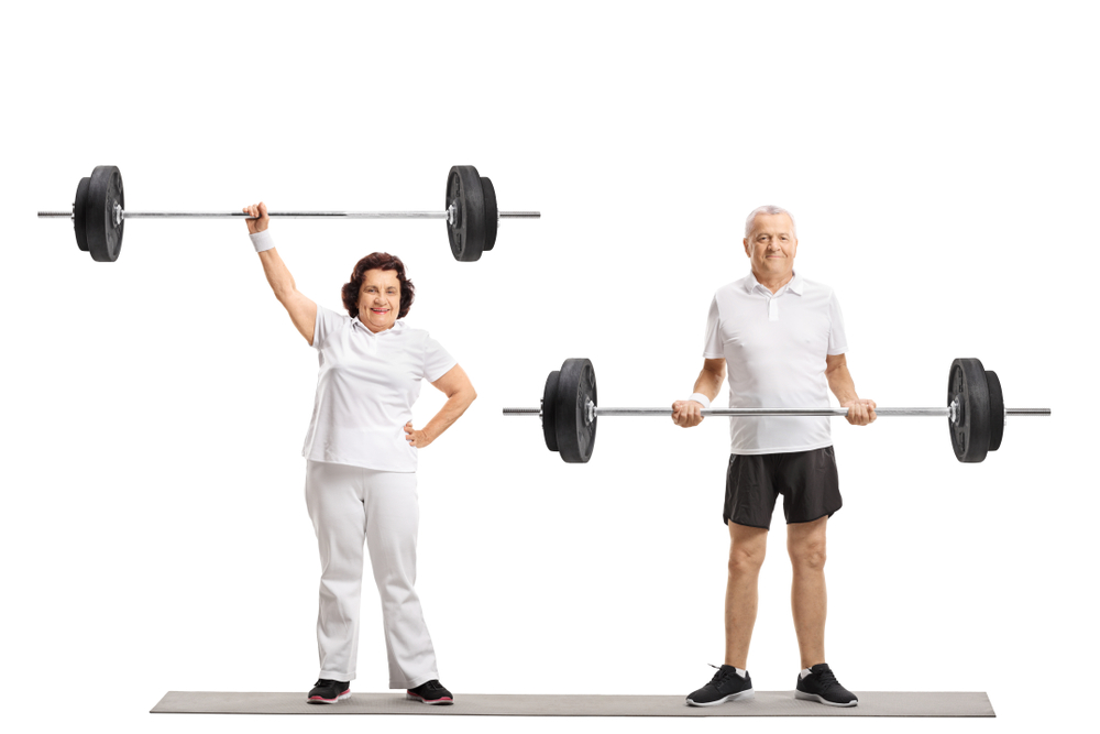 how to maintain strength - feature image