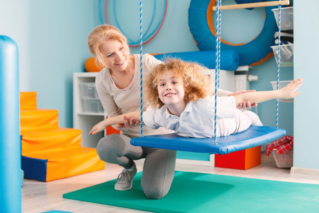physical therapy impact on disabilities