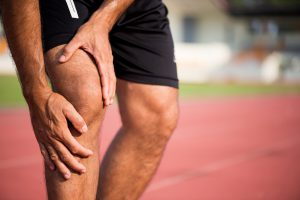 Starting physical therapy - sports injuries
