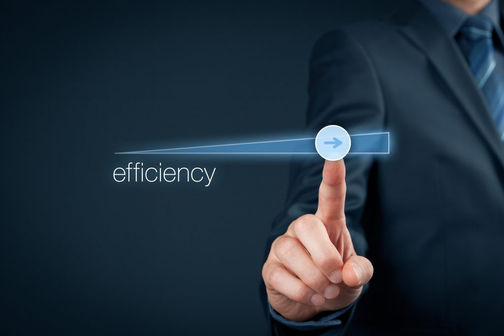 future of private practice - efficiency
