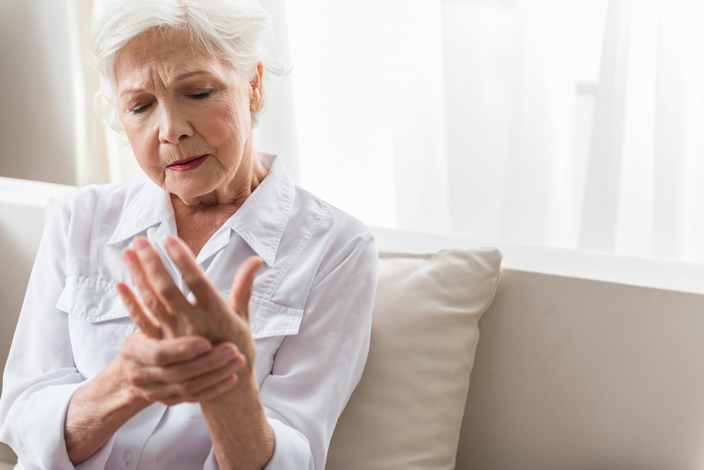 managing arthritis in hands