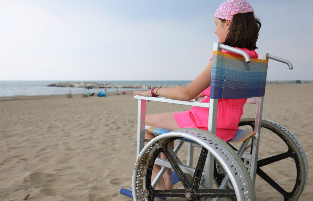 living with Duchenne muscular dystrophy - signs and symptoms