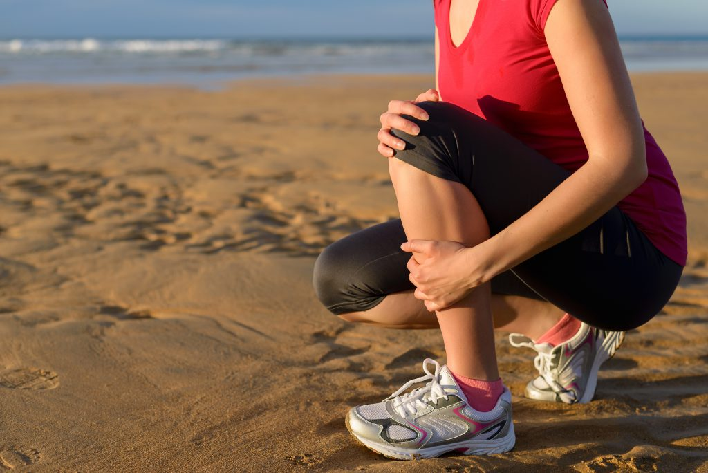 shin splints - distance running