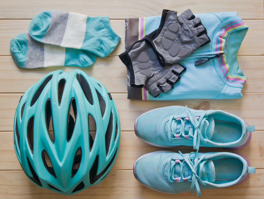 cycling injuries - prevention