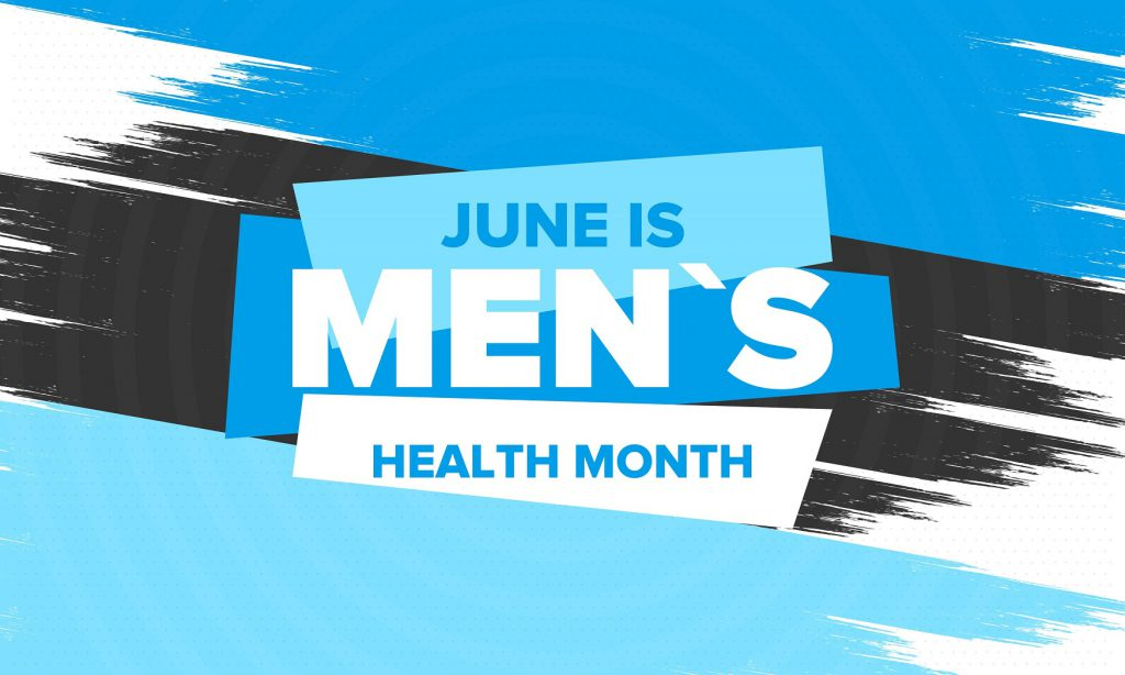 Men's Health Month 2020