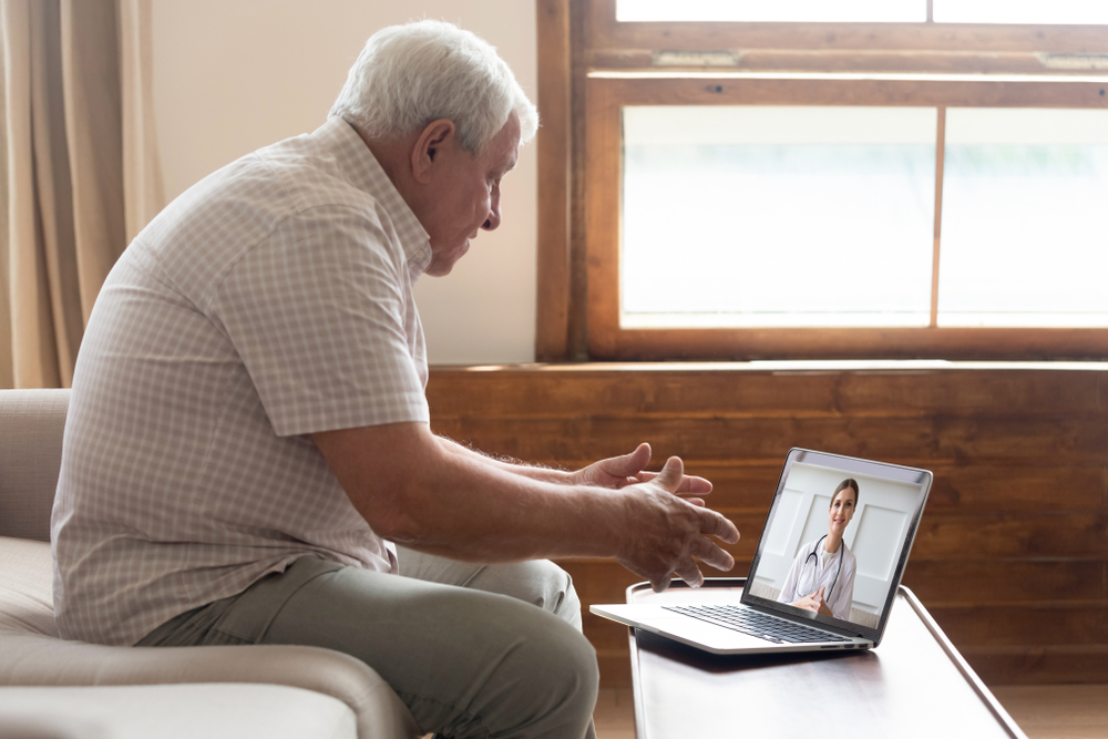 Telehealth Patient Experience - success