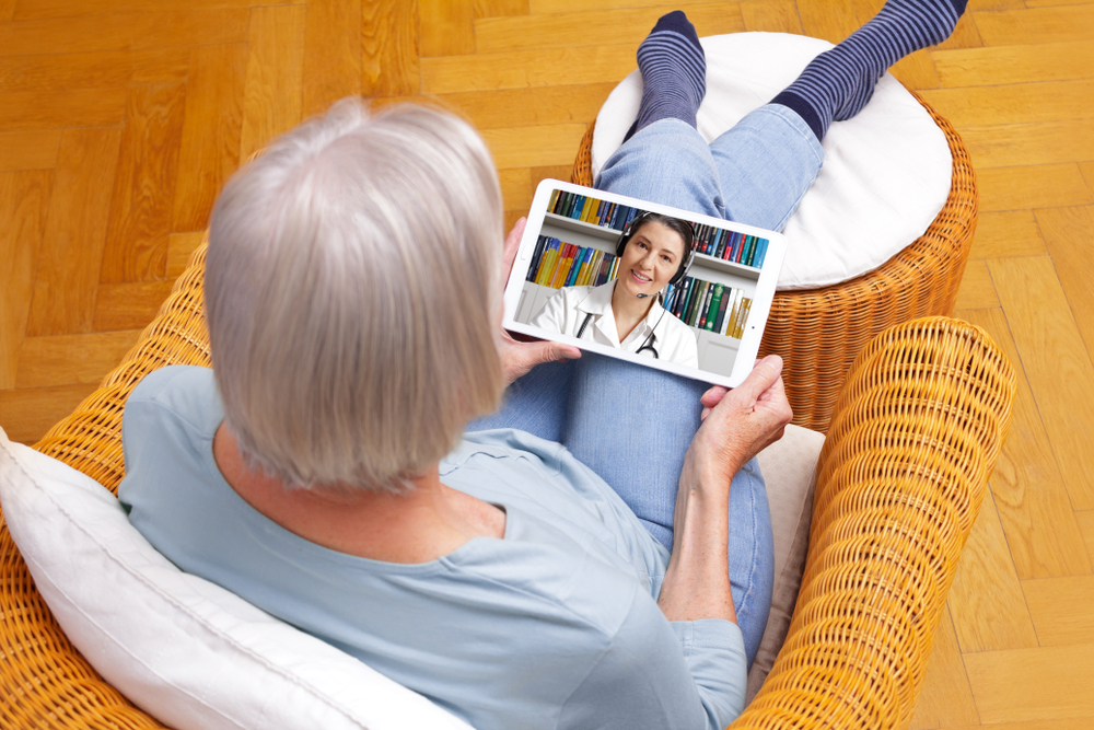 telehealth - beyond the pandemic