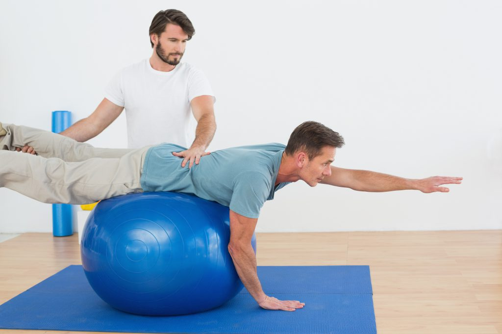 physical therapy programs prevent falls