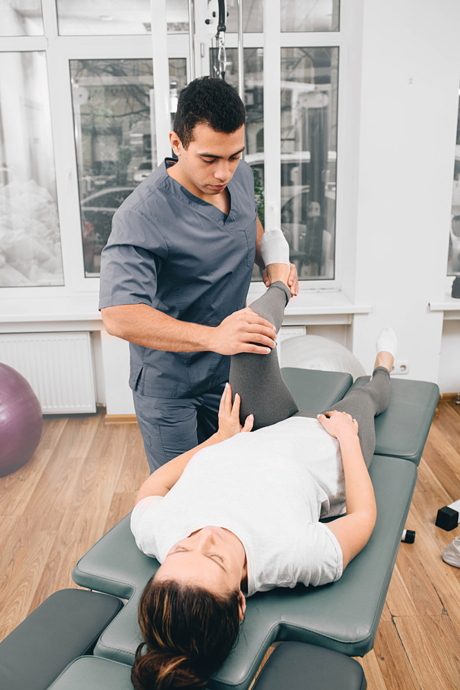 causes of hip pain - physical therapy