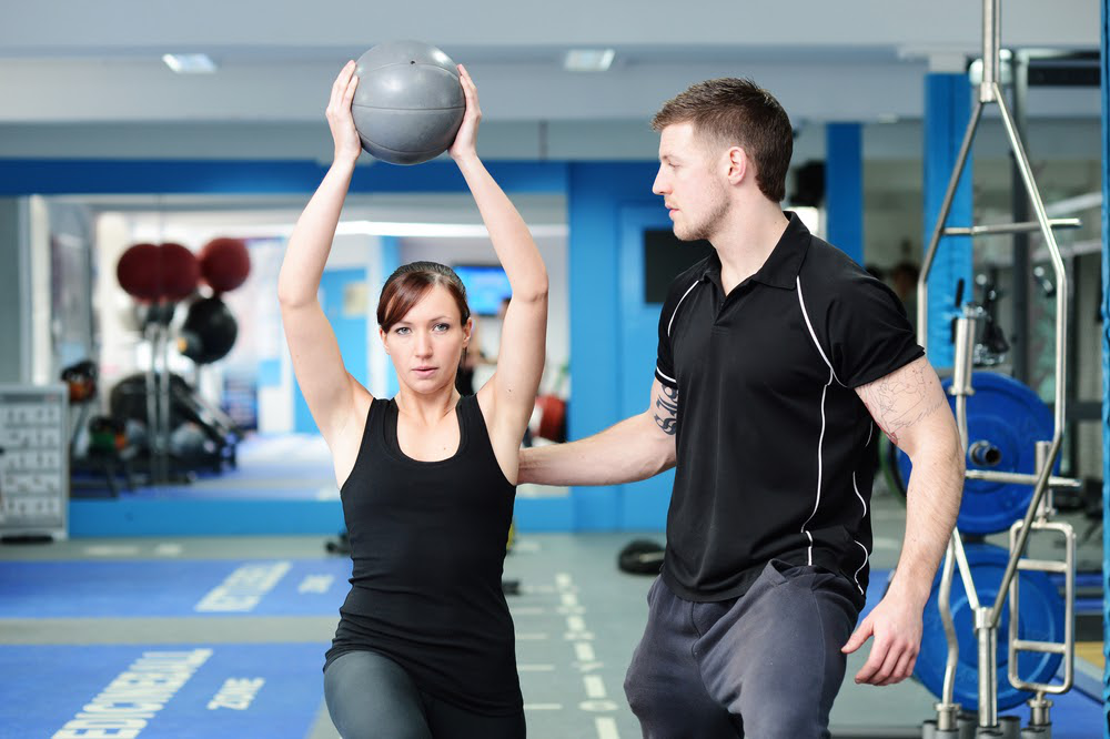 cash-based services - physical therapy