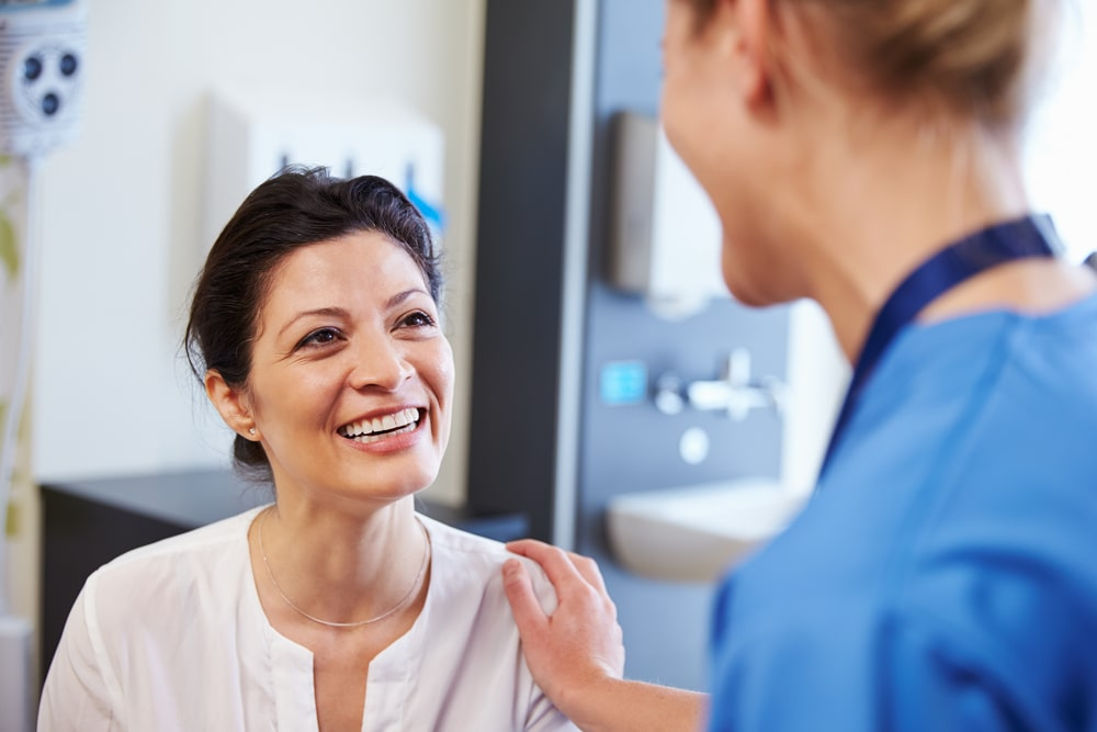 opening a physical therapy practice - patients