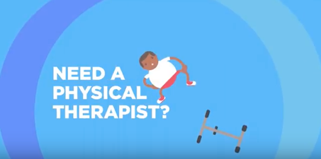 Video: Book physical therapy with BetterPt!